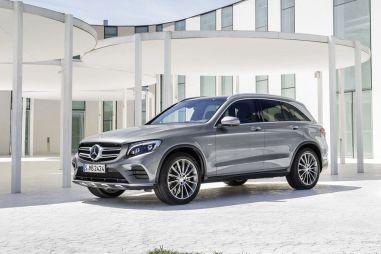 Mercedes-Benz отзывает по всему миру более 264 000 машин из-за риска возгорания