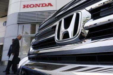 Honda выпустит два электромобиля на платформе General Motors