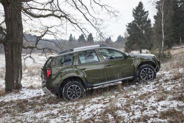 Россиянин отсудил 212 000 рублей за скрученный у Renault Duster пробег