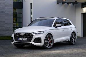 В Россию пришел обновленный Audi Q5: цены