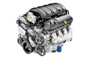 General Motors удалил из моторов V8 деактивацию цилиндров из-за нехватки чипов