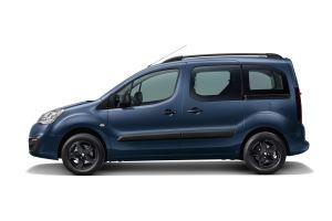 Пассажирский Peugeot Partner калужской сборки: комплектации и цены