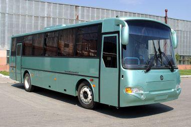 Россия подарит Никарагуа 250 автобусов