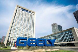 Geely запустит новый бренд для конкуренции с Tesla