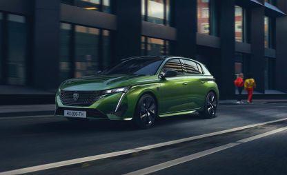 Peugeot не собирается делать из хэтчбека 308 конкурента Civic Type R и Golf R
