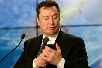Маск по-русски прокомментировал новость о пытавшемся взломать Tesla хакере из России