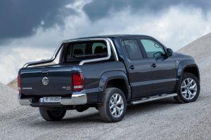 VW Amarok покинул Россию. Теперь вместо Германии его планируют завозить из Аргентины