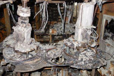 В Японии произошел еще один пожар на заводе, выпускающем микрочипы для автопрома
