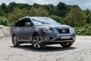 В России отзывают четыре тысячи Nissan Pathfinder из-за заклинивших стоп-сигналов
