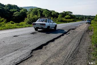 Запуск системы предусмотрен нацпроектом «Безопасные и качественные дороги».