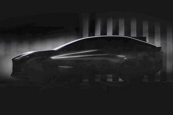 В компании говорят, что новая разработка прольет свет на Lexus следующей волны.