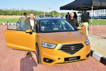 Непризнанный Северный Кипр готовит к производству свой «национальный электромобиль»