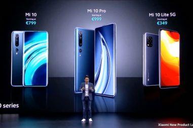 Xiaomi выпустит электромобиль под своей маркой