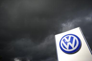 Volkswagen потребует с двух бывших боссов возмещения убытков за дизельгейт