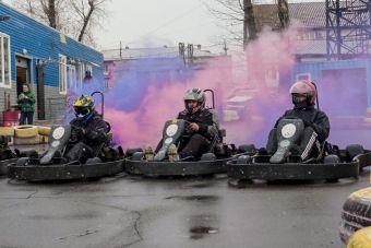Автоспорт в Иркутске: анонс на 28 марта