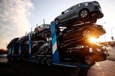 Honda нашла покупателя на свой британский завод