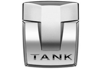 Под маркой Tank будут производить брутальные джипы.