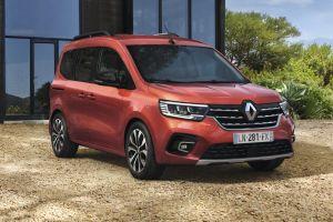 Renault представила новый Kangoo