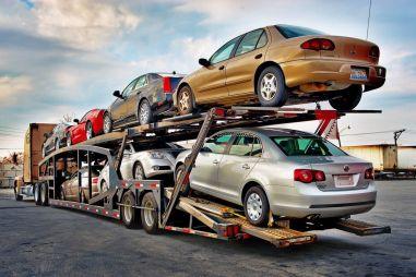 Тише едешь: перегон или автовоз?