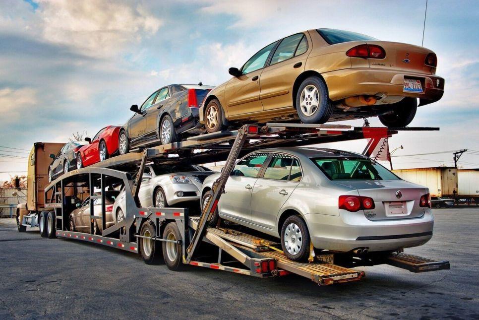 Перемещение автомобиля: перегон, автовоз или железная дорога?