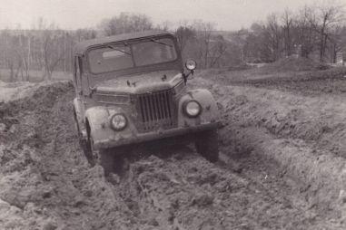 «Козел» не виноват! Почему ГАЗ-69 оставался «сырым» все 20 лет серийного выпуска?