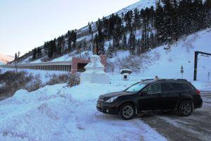 Самые интересные горнолыжные места Сибири — 3. Старые места, новые впечатления
