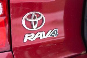 Мифы о RAV4