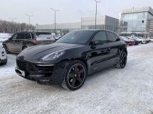Отзыв о Porsche Macan, 2016 отзыв владельца