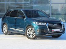 Отзыв о Audi Q7, 2018 отзыв владельца