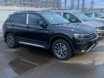 Отзыв о Volkswagen Tiguan, 2020 отзыв владельца