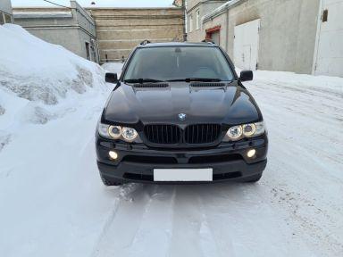 BMW X5 2006 отзыв автора | Дата публикации 16.03.2021.