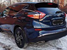 Отзыв о Nissan Murano, 2021 отзыв владельца
