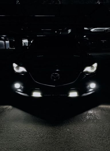 Mazda Mazda6 2013 отзыв автора | Дата публикации 27.03.2021.