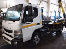Отзыв о Mitsubishi Fuso Canter, 2019 отзыв владельца