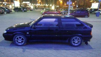 Лада 2113 Самара, 2008