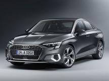 Audi A3 2020, седан, 4 поколение