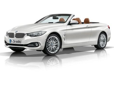 BMW 4-Series (F33) 07.2013 - 10.2016