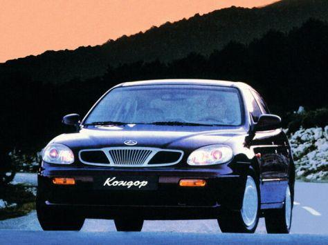 Донинвест Кондор  01.1998 - 12.2000