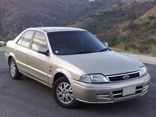 Ford Laser 2001 - 2003