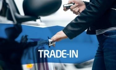 Выгода до 90 000 рублей на новый GEELY по программе Trade-in