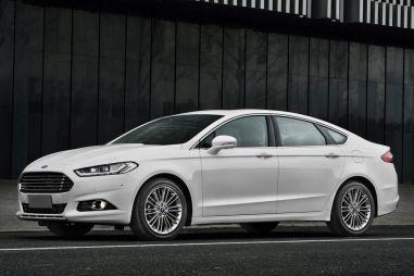 Ford отзывает три тысячи машин в России: виновато рулевое управление