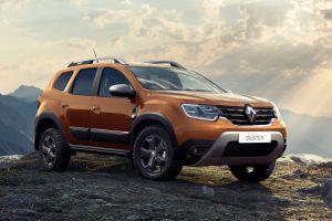 Renault начала поставлять новый Duster российской сборки на экспорт