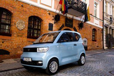 В Латвии возродили дореволюционный российский автобренд