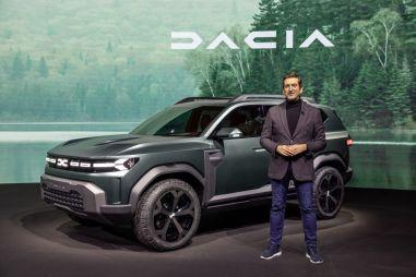 Renault назначила руководство и шеф-дизайнера Dacia-Lada