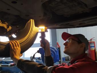Как получить качественное техобслуживание авто без переплаты автосервису ?!