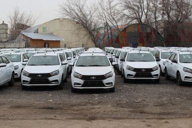 Ижевский завод АвтоВАЗа в 2020 году получил убыток