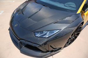 На территории бывшего АЗЛК начали делать детали для Ferrari и Lamborghini