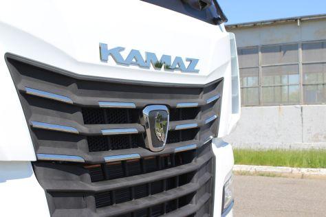 Акции КАМАЗа взлетели на фоне новостей о большой прибыли