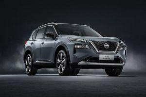 Nissan X-Trail нового поколения получил 3-цилиндровый турбомотор