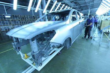 Автозавод «Дервейс» продают за 1,5 миллиарда рублей